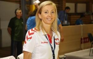 Edyta Majdzińska: Gotowa na nowe wyzwania