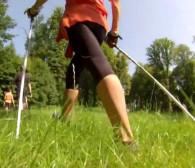 Wybierz się na pielgrzymkę Nordic Walking