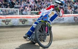 Anders Thomsen wraca do wysokiej formy