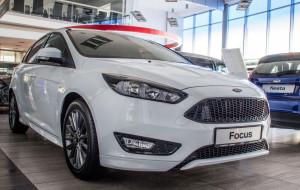 Sportowe modyfikacje w Fordzie i Toyocie