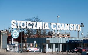Odwiedź wystawę - poznaj historię Stoczni Gdańskiej