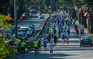 Maraton Solidarności. Można ominąć korki i utrudnienia