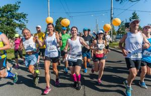 """Maraton """"Solidarności"""" na ulicach Trójmiasta w poniedziałek"""