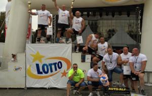 Sławomir Toczek wygrał Puchar Polski strong man