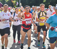 """Blisko 700 startujących w Maratonie """"Solidarności"""". Kenijczycy najszybsi"""
