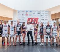 Gala sztuk walki w Gdynia Arena