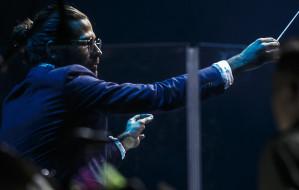Jimek+, czyli hip-hop na orkiestrę symfoniczną