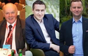 3 kandydatów na prezesa Pomorskiego ZPN
