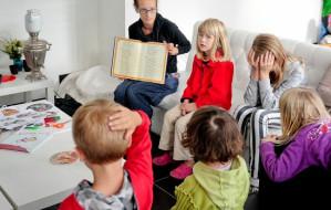 Dokąd wybrać się z dziećmi w weekend?