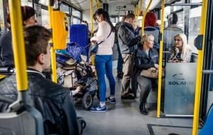 Czy w pojazdach komunikacji miejskiej jest czysto?