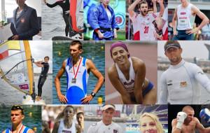 Ranking olimpijski trójmiejskich sportowców