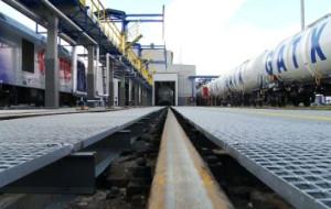 Lotos Kolej pociągnie cysterny z paliwem dla polskiego wojska