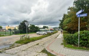 Mniej miejsc parkingowych na północy Gdyni