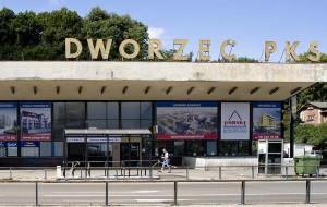 Na dworcu PKS w Gdańsku powstanie hotel?