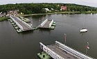 """Most pontonowy w Sobieszewie trafi na """"żyletki"""", czy w nowe miejsce?"""