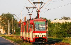 Będą nowe tory tramwajowe na Stogach