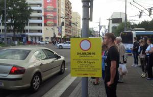 W niedzielę zamknięte ulice w Gdyni