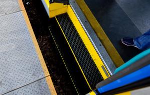 SKM remontuje perony. 6 tygodni prac budowlanych i utrudnień