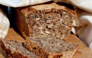 Chleb wieloziarnisty  Gdyńskim Przysmakiem