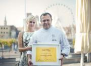 Gault&Millau nagrodziło szefów kuchni z regionu Polski północnej