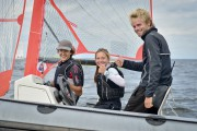 Kibicuj i weź udział w warsztatach Energa Sailing