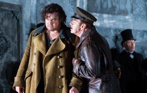 """""""Otello"""" prosto z Madrytu w Teatrze Szekspirowskim"""