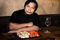Autorskie sushi w Thao Thai Fusion