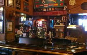 Popularny pub Scruffy O'Brien we Wrzeszczu zamknięty