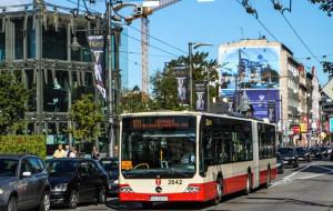 Zrezygnuj z auta w dniach zrównoważonego transportu