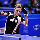 Natalia Partyka zdobyła drugie złoto w Rio