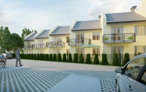 Gdańsk Karczemki - wykorzystaj MdM lub kup mieszkanie jako inwestycję