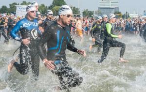 Przygotuj się do startu w triathlonie