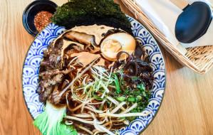 Gdzie w Trójmieście na: japońską zupę ramen
