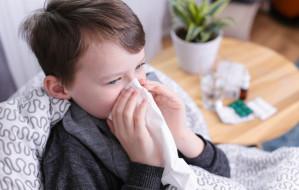 Jesienne infekcje - jak sobie z nimi radzić?