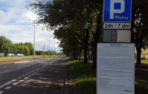 Władze Gdańska wycofują się z prywatnych parkingów nadmorskich