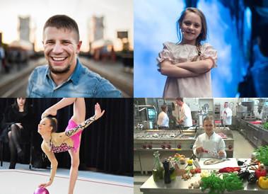 Zagłosuj w kategorii Młody Talent Trójmiasta