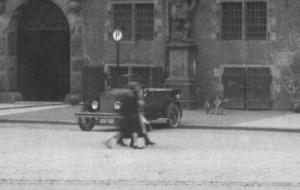 Z dziejów taksówek w dawnym Gdańsku