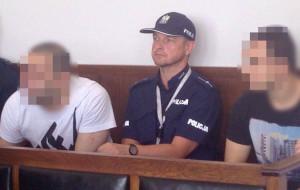 Rok więzienia za próbę nielegalnego kupna broni. Skazani są już w Holandii