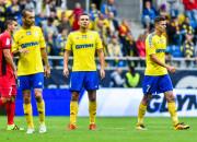 Piast zdobył piłkarską twierdzę Gdynia