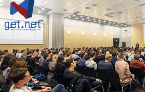 GET.NET - największa konferencja programistyczna ponownie w Gdańsku