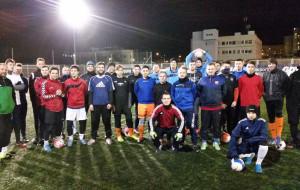 Piłkarski weekend trójmiejskich ligowców