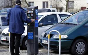 11 mln zł za modernizację parkomatów?  Gdynia może zapłacić połowę
