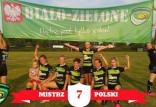Gimnazjalistki mogą dołączyć do mistrzyń rugby