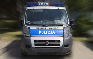 Dobrana para zatrzymana na Kartuskiej