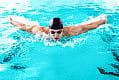 Nigdy nie jest za późno na naukę pływania