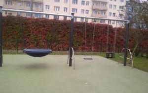 Plac zabaw dla każdego w Gdyni