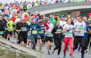 W niedzielę półmaraton i bieg na 5 km