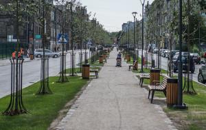Komisja Europejska nagrodziła rewitalizację Dolnego Miasta