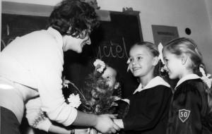 Życzenia nie tylko dla nauczycieli - świętujemy Dzień Edukacji Narodowej