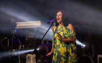 Kayah zaśpiewała dla hospicjów